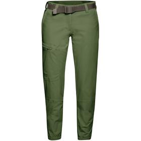 Maier Sports Lulaka Pantaloni 7/8 Donna, bronze green